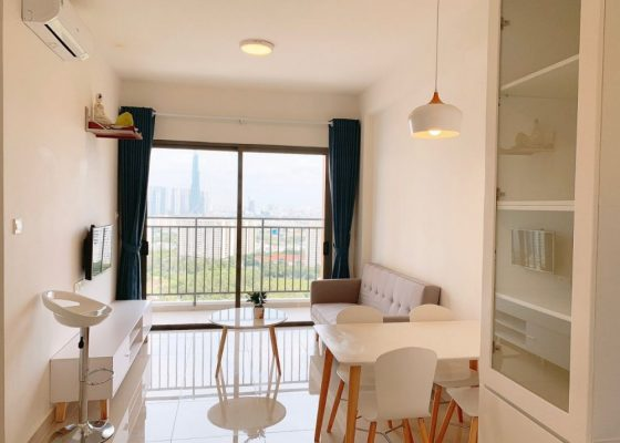 bán căn hộ 2 phòng ngủ the sun avenue