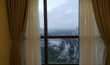 cho thuê căn hộ 2 phòng ngủ the sun avenue 73m2
