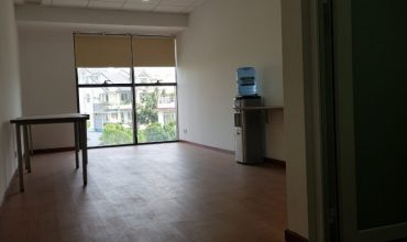 hình văn phòng officetel the sun avenue novaland quận 2 tphcm